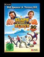 Bud Spencer & Terence Hill Slaps and Beans. Anniversary Edition