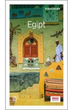 Egipt Travelbook