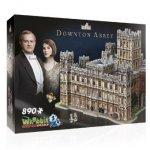 Downton Abbey. Puzzle 890 Teile
