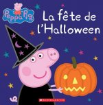 La Fete de l'Halloween = Peppa's Halloween Party