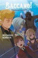 Baccano!, Vol. 13 (light novel)