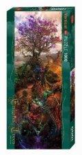 Magnesium Tree (Puzzle)