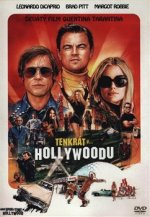 Tenkrát v Hollywoodu DVD