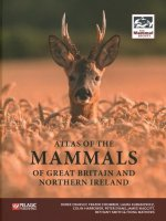 Atlas of the Mammals of Great Britain and Northern Ireland