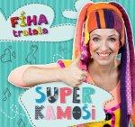 Fíha tralala - Super kamoši - CD