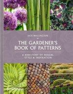 RHS The Gardener's Book of Patterns