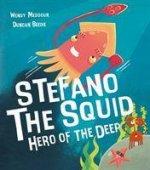 Stefano the Squid