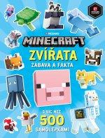 Minecraft Zvířata Zábava a fakta