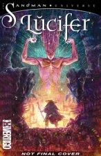 Lucifer Volume 3: The Wild Hunt