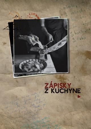 Zápisky z kuchyne