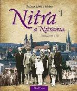 Nitra a Nitrania 1