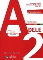 DELE - Edición 2020 - Nivel A2 - Übungsbuch mit Audios online
