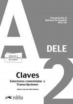 DELE - Edición 2020 - Nivel A2 - Claves - Transcripciones y Soluciones comentadas