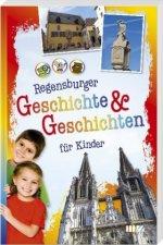 Regensburger Geschichte & Geschichten für Kinder