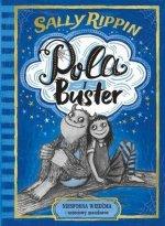 Pola i Buster. Niesforna wiedźma i uczuciowy maszkaron