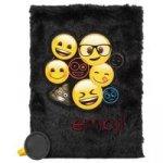 Notes pluszowy A5 Emoji 12