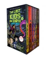 Last Kids on Earth Loot Box