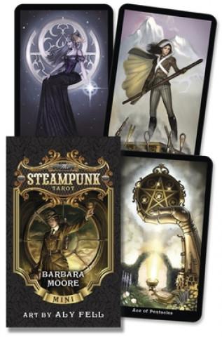 Steampunk Tarot Mini