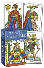Tarot of Marseille Tarot Mini