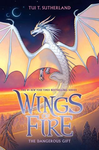 Dangerous Gift (Wings of Fire, Book 14)