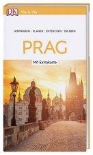 Vis-?-Vis Reiseführer Prag