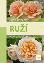 Rez a strihanie ruží