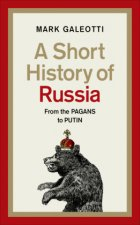 Short History of Russia