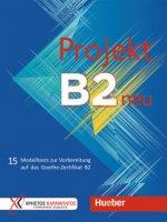 Projekt B2 neu - Übungsbuch
