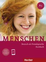 Menschen A1 - Deutsch als Fremdsprache / Kursbuch