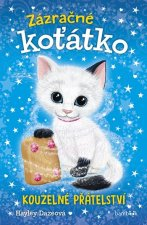 Zázračné koťátko