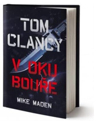 Tom Clancy V oku bouře