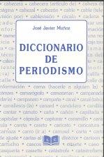 Diccionario de periodismo