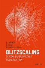 Blitzscaling Ścieżka błyskawicznej ekspansji firm