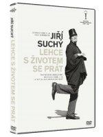 Jiří Suchý: Lehce s životem se prát DVD