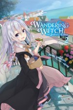 Wandering Witch: The Journey of Elaina, Vol. 2 (light novel)