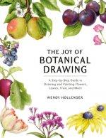 Joy of Botanical Drawing