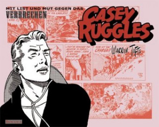 Casey Ruggles