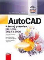 AutoCAD Názorný průvodce pro verze 2019 a 2020