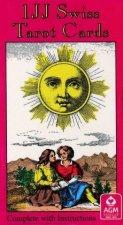 1JJ Swiss Tarot Cards