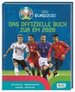 UEFA Euro 2020:  Das offizielle Buch zur EM