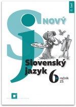 Nový Slovenský jazyk 6. ročník ZŠ - II. časť
