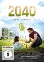 2040 - Wir retten die Welt!, 1 DVD