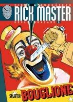 Rick Master Gesamtausgabe. Band 9