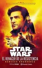 Star Wars El renacer de la Resistencia (novela Episodio IX)