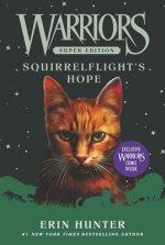 Warriors Super Edition: Squirrelflight's Hope