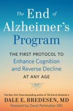 End of Alzheimer's Program