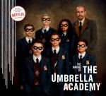 Making Of The Umbrella Academy