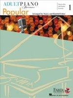 Adult Piano Adventures - Popular Book 1
