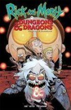 Rick and Morty vs Dungeons and Dragons: Painscape