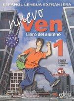 Ven nuevo 1 učebnice